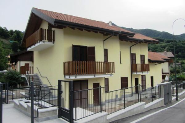 Appartamento in vendita a Costa Serina, 2 locali, prezzo € 59.000 | Cambio Casa.it