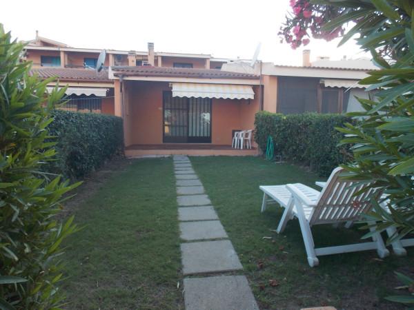 Villa a Schiera in Vendita a Villaputzu