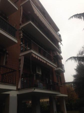Appartamento in Affitto a Asti Periferia Nord: 4 locali, 130 mq