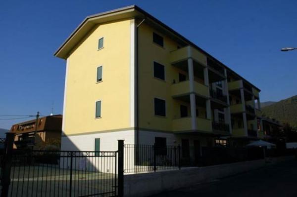 Appartamento in affitto a Bovezzo, 2 locali, prezzo € 430 | Cambio Casa.it