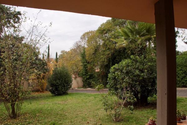 Villa in affitto a Roma, 6 locali, zona Zona: 24 . Gianicolense - Colli Portuensi - Monteverde, prezzo € 1.800   Cambio Casa.it
