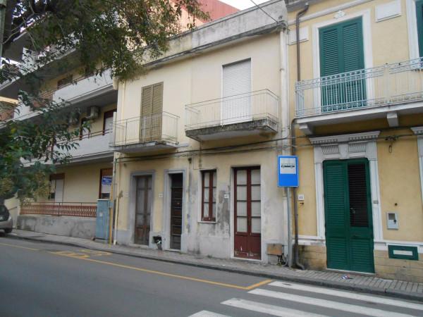 Appartamento in vendita a Alì Terme, 4 locali, prezzo € 130.000 | Cambio Casa.it