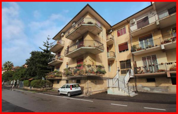 Appartamento in affitto a Sant'Agata Li Battiati, 4 locali, prezzo € 620 | Cambio Casa.it