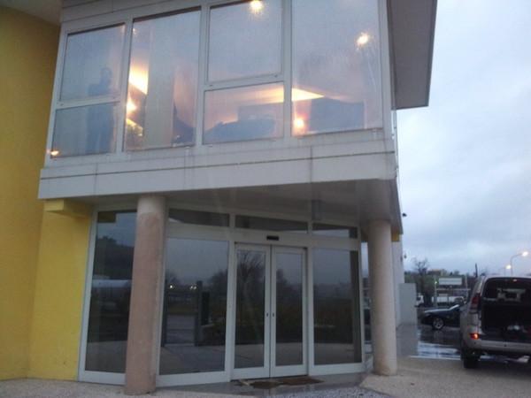 Laboratorio in vendita a Polverigi, 1 locali, prezzo € 595.000 | Cambio Casa.it