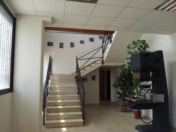Capannone in vendita a Pignataro Maggiore, 1 locali, prezzo € 1.180.000 | Cambio Casa.it