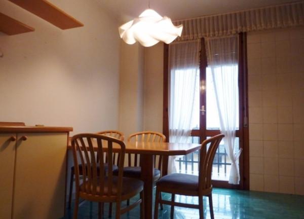 Appartamento in affitto a Levico Terme, 4 locali, prezzo € 650 | Cambio Casa.it