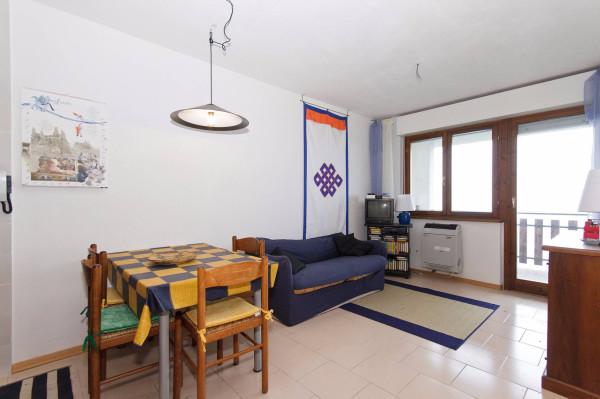 Bilocale Bagnolo Piemonte Via Del Pret, 14 2