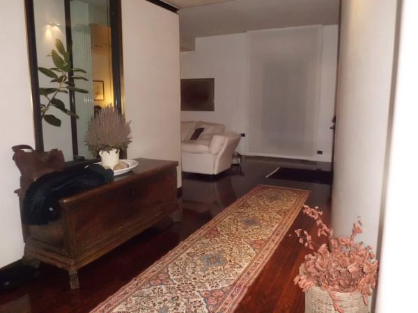 Appartamento in Vendita a Piacenza Centro: 4 locali, 160 mq
