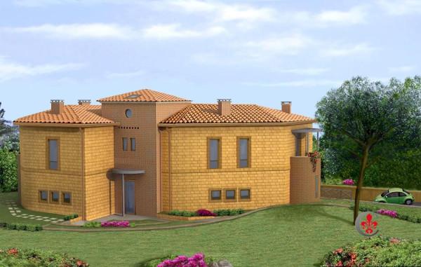 Terreno Edificabile Residenziale in vendita a San Giovanni d'Asso, 9999 locali, prezzo € 100.000 | Cambio Casa.it