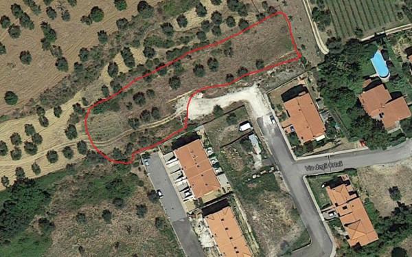 Terreno Edificabile Residenziale in vendita a San Giovanni d'Asso, 9999 locali, prezzo € 200.000 | Cambio Casa.it