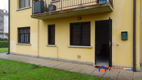 Appartamento in Vendita a Argelato Centro: 2 locali, 50 mq