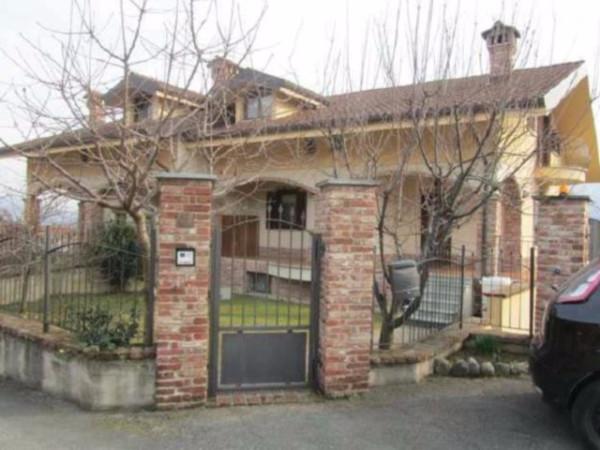 Villa in vendita a Giaveno, 5 locali, prezzo € 170.000 | Cambio Casa.it