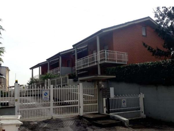 Villa a Schiera in Vendita a Rivoli