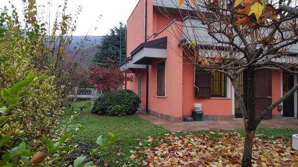 Villa in vendita a Concesio, 4 locali, prezzo € 235.000 | Cambio Casa.it