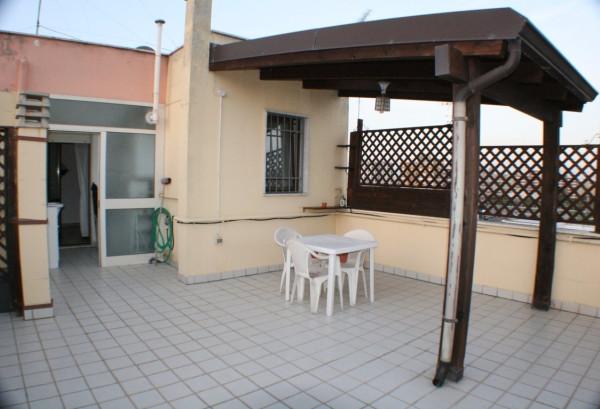 Attico / Mansarda in affitto a Lecce, 3 locali, prezzo € 500 | Cambio Casa.it