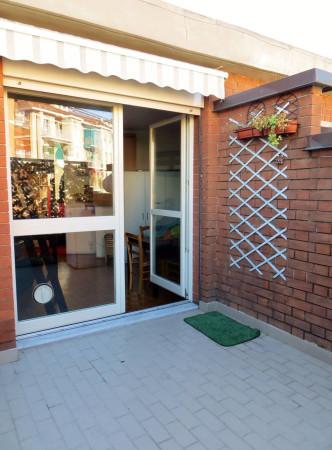 Attico / Mansarda in affitto a Torino, 1 locali, zona Zona: 11 . Regio Parco, Vanchiglia, Lungo Po, Vanchiglietta, prezzo € 400 | Cambio Casa.it