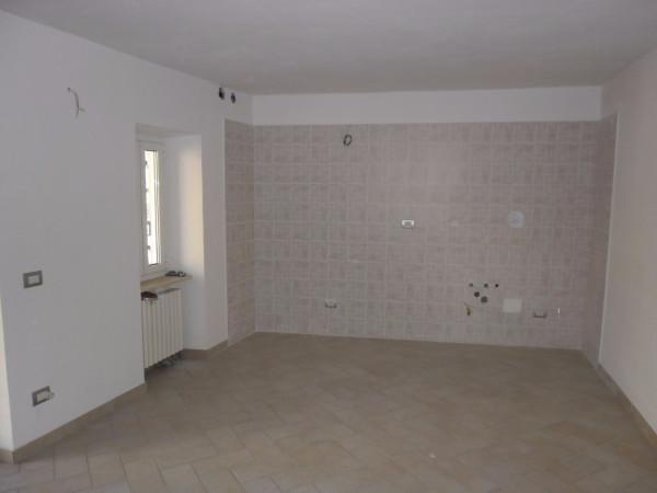 Appartamento in Affitto a Nizza Monferrato