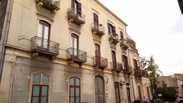 Appartamento in Affitto a Catania Centro: 5 locali, 130 mq