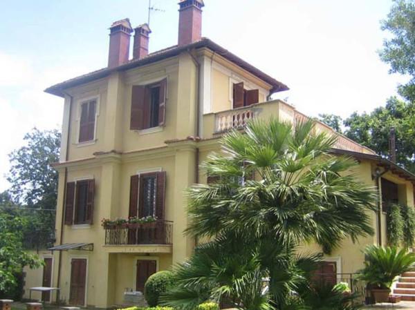 Attico / Mansarda in vendita a Grottaferrata, 4 locali, prezzo € 350.000 | Cambio Casa.it