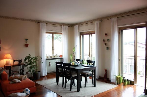 Appartamento in Vendita a Amelia Centro: 5 locali, 115 mq