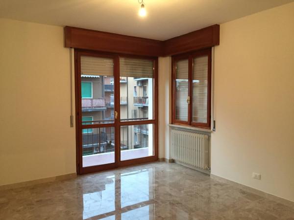 Appartamento in affitto a Verona, 4 locali, zona Zona: 4 . Saval - Borgo Milano - Chievo, prezzo € 600 | Cambio Casa.it