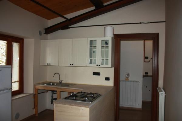Appartamento in Vendita a Amelia Centro: 2 locali, 50 mq