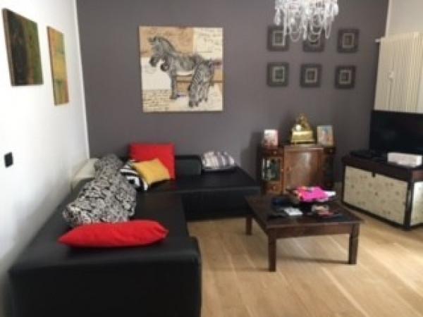 Appartamento in vendita a Villa d'Almè, 4 locali, prezzo € 165.000 | Cambio Casa.it