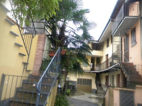 Appartamento in vendita a Somma Lombardo, 2 locali, Trattative riservate | Cambio Casa.it