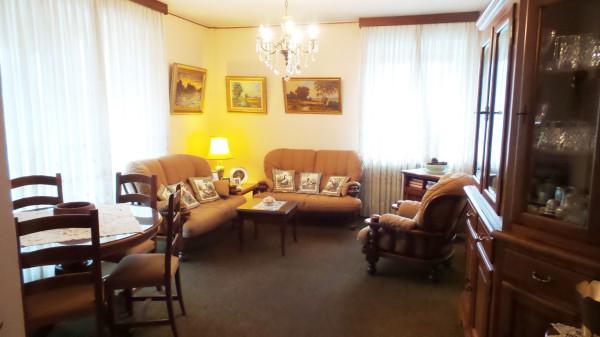 Appartamento in vendita a Gallarate, 3 locali, prezzo € 130.000 | Cambio Casa.it