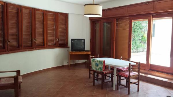 Villa in affitto a Santa Flavia, 4 locali, prezzo € 550 | Cambio Casa.it