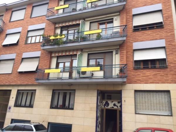 Appartamento in affitto a Torino, 1 locali, zona Zona: 5 . Collina, Precollina, Crimea, Borgo Po, Granmadre, Madonna del Pilone, prezzo € 520 | Cambio Casa.it