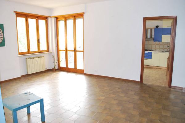 Appartamento in affitto a Corneliano d'Alba, 4 locali, prezzo € 400 | Cambio Casa.it