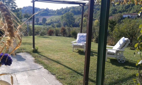 Soluzione Indipendente in vendita a Priocca, 2 locali, prezzo € 86.000 | Cambio Casa.it