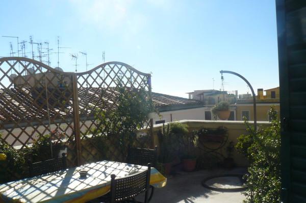 Attico / Mansarda in vendita a Albano Laziale, 3 locali, prezzo € 123.000   Cambio Casa.it