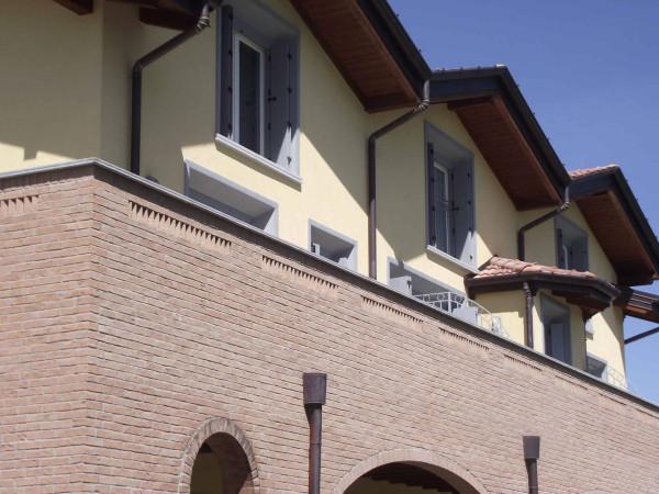 Appartamento in vendita a Castelseprio, 4 locali, prezzo € 195.000 | Cambio Casa.it