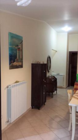 Appartamento in vendita a Bagheria, 4 locali, prezzo € 115.000 | Cambio Casa.it