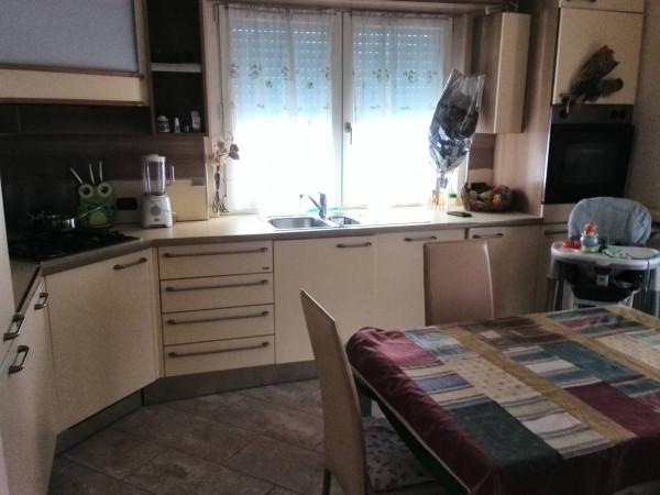 Appartamento in Vendita a Rottofreno Centro: 3 locali, 95 mq