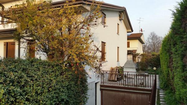 Villa a Schiera in Vendita a Povegliano Veronese