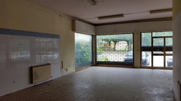 Immobile Commerciale in vendita a Oppeano, 6 locali, prezzo € 230.000 | Cambio Casa.it
