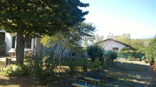 Soluzione Indipendente in vendita a Albiano d'Ivrea, 2 locali, prezzo € 89.000 | Cambio Casa.it