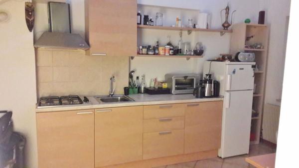 Attico / Mansarda in affitto a Levico Terme, 2 locali, prezzo € 350 | Cambio Casa.it