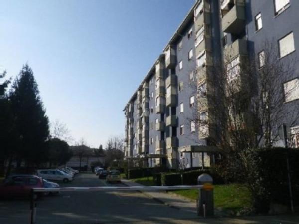 Appartamento in vendita a Borgaro Torinese, 5 locali, prezzo € 82.000 | Cambio Casa.it