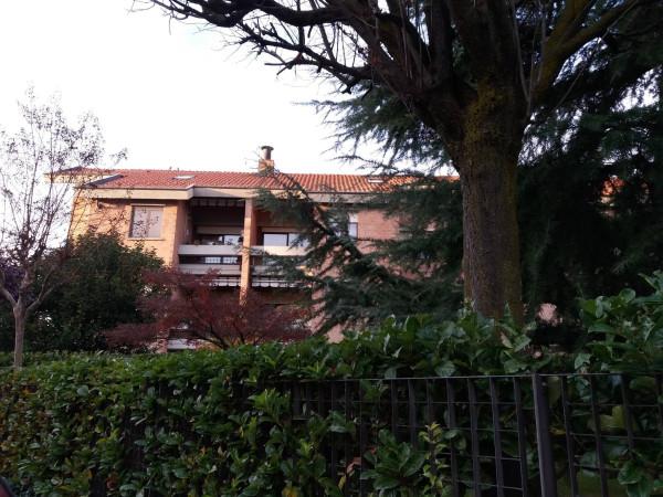 Appartamento in Vendita a Torino Periferia Est: 5 locali, 165 mq