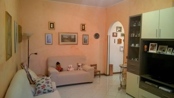Appartamento in vendita a Casalecchio di Reno, 4 locali, prezzo € 210.000 | Cambio Casa.it
