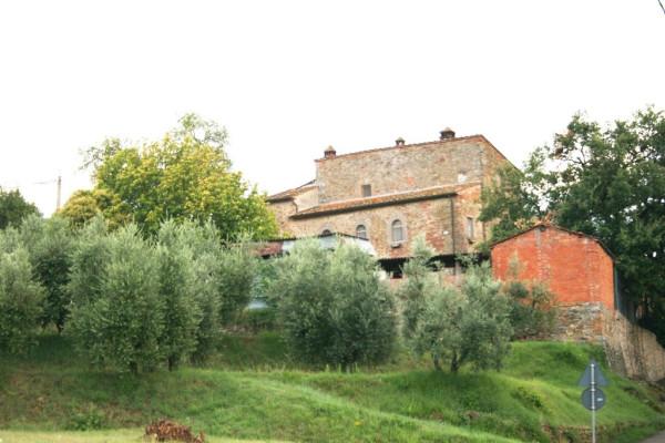 Rustico in Vendita a Arezzo: 5 locali, 466 mq