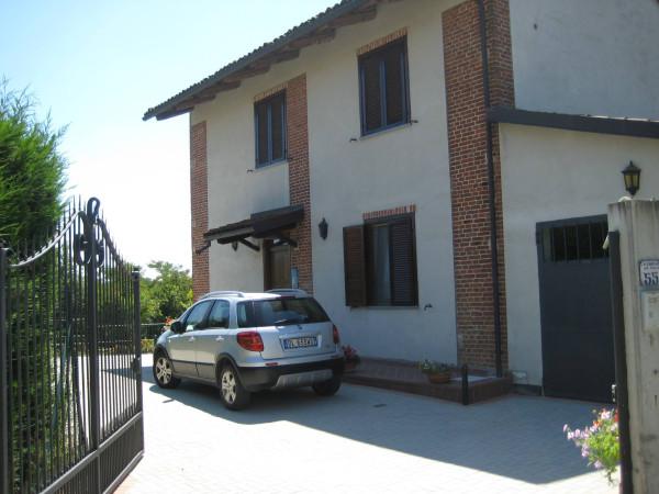 Rustico / Casale in vendita a Montà, 6 locali, prezzo € 395.000 | CambioCasa.it