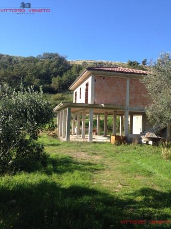 Villa in vendita a Agropoli, 9999 locali, prezzo € 140.000 | Cambio Casa.it