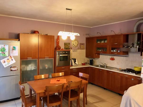 Appartamento in vendita a Montirone, 3 locali, prezzo € 169.000 | Cambio Casa.it
