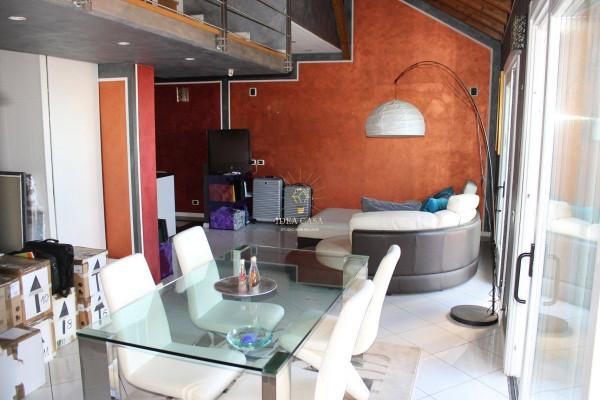 Appartamento in vendita a Missaglia, 4 locali, prezzo € 210.000 | Cambio Casa.it