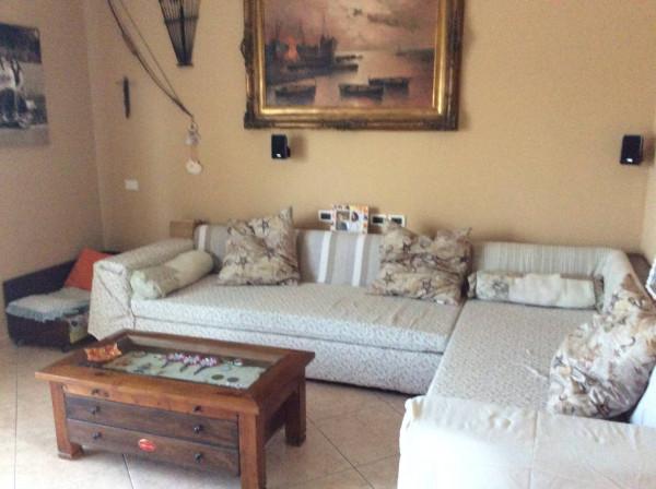Appartamento in Vendita a Rimini Periferia Ovest: 5 locali, 140 mq
